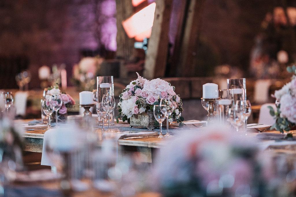 Hochzeit Scheune Bonn