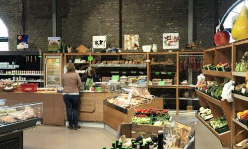Heinenhof Bauernladen