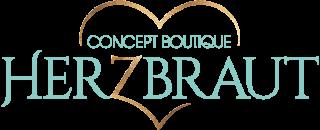 Herzbraut - Brautmode