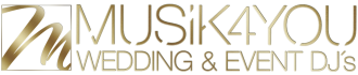 Musik4you Wedding & Event DJs