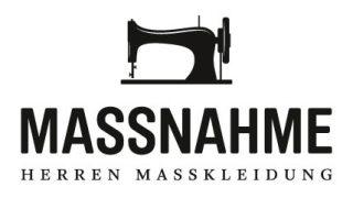 Massnahme - Herren Masskleidung