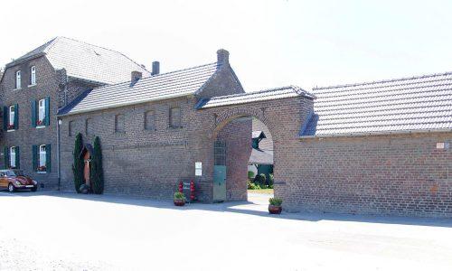 Heinenhof Tor