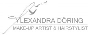 Alexandra Döring - Make-Up Artist & Hairstylist