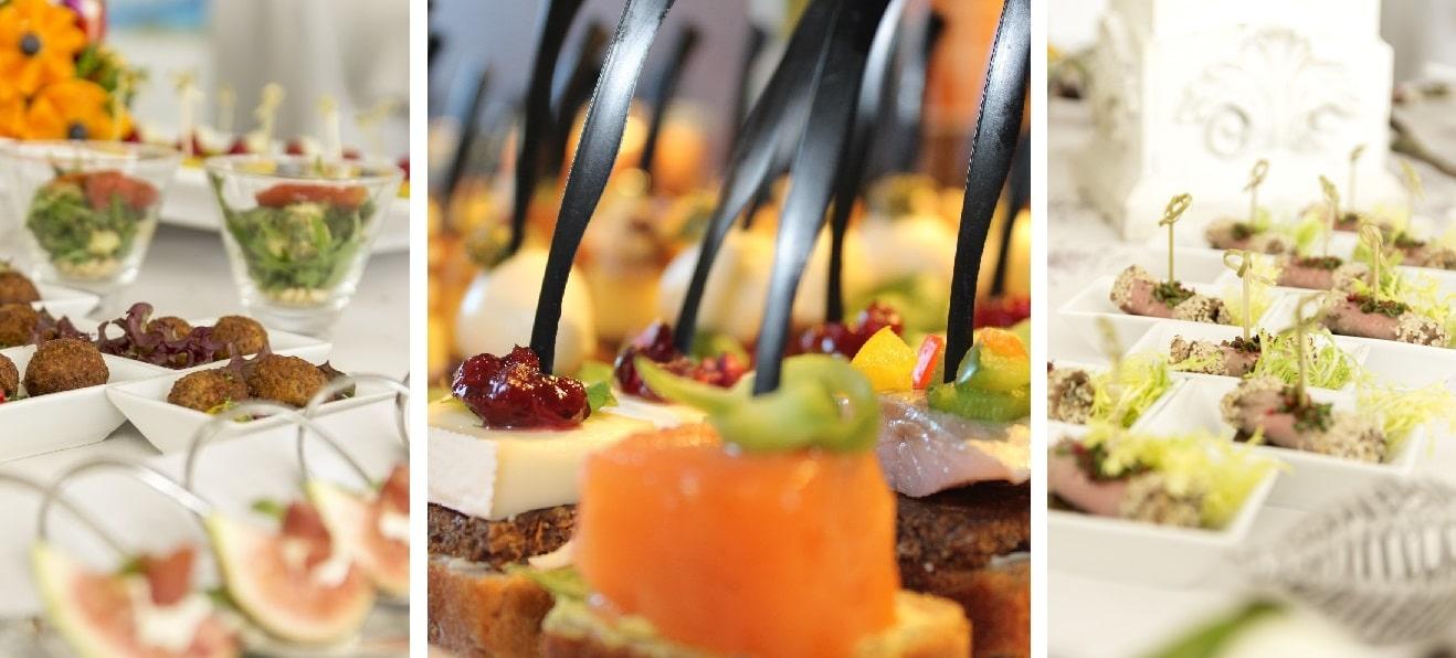 Business Catering Köln